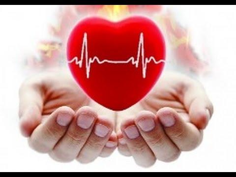 Первая помощь при инфаркте миокарда - YouTube