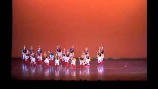 第47屆學校舞蹈節優勝者表演暨頒獎典禮 - 福德學校小騎手