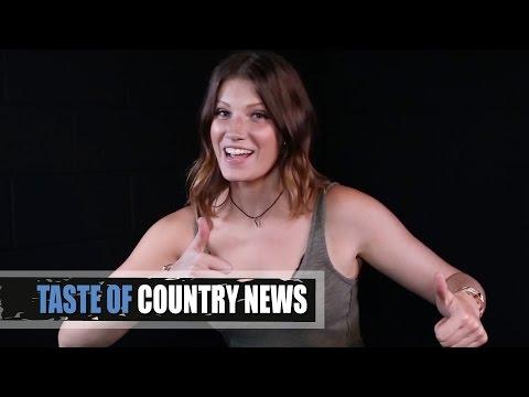 Taste of Country News: Meet Ania Hammar!