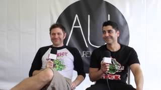 Interview: Zebrahead