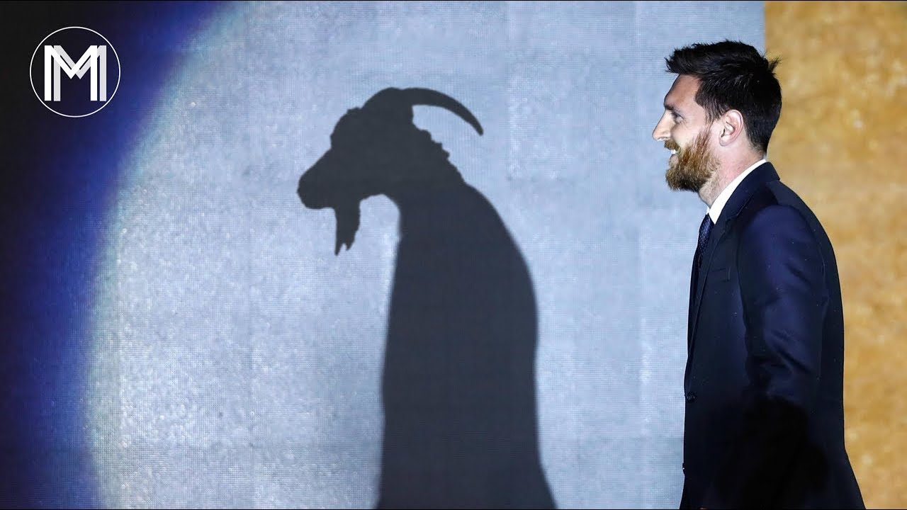 Download Lionel Messi - The GOAT - Official Movie