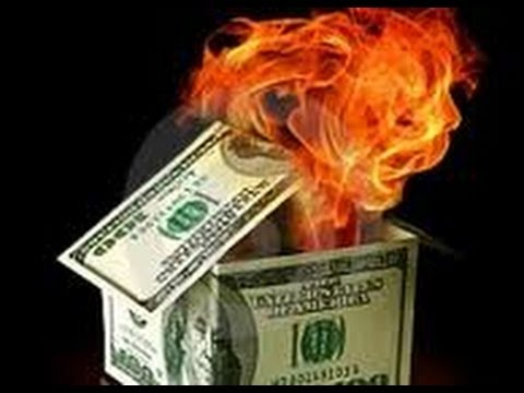 COLLAPSING THE US DOLLAR: Who will strike US First?
