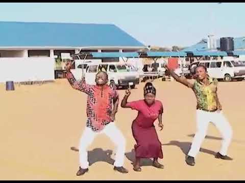 Hallelujah Utukufu || Nyarugusu Band || Official Video 2017