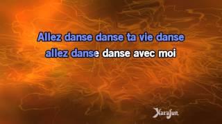 Karaoké Danse - Grégoire *