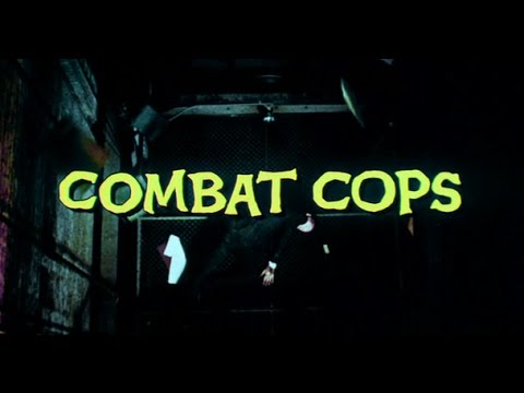 Download COMBAT COPS - (1974) Trailer