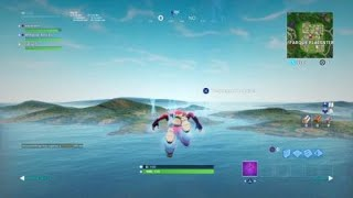 455m bazuca world record in the air.Playroom Fortnite
