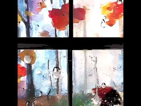 Payung teduh - Muram . album baru