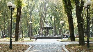 Мариинский парк Киев, видео(Мариинский парк - отличное место для фотосессий в Киеве. Видео фотосессии: https://www.youtube.com/watch?v=im_wnZjteD4 Подробн..., 2014-05-16T20:25:02.000Z)