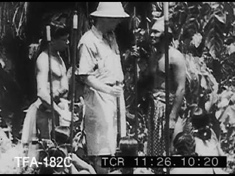 Borneo, 1937
