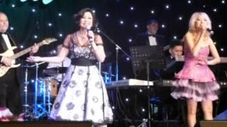 Talisman band & Roza Rymbaeva