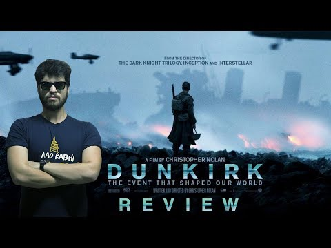 Dunkirk OFFICIAL Movie Review - Tom Hardy, Cillian Murphy, Harry Styles