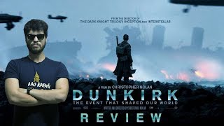 Dunkirk OFFICIAL Movie Review – Tom Hardy, Cillian Murphy, Harry Styles