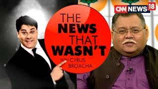 Rafale Controversy, Congress Defends Vadra, And Much More | The Week That Wasn't With Cyrus Broacha