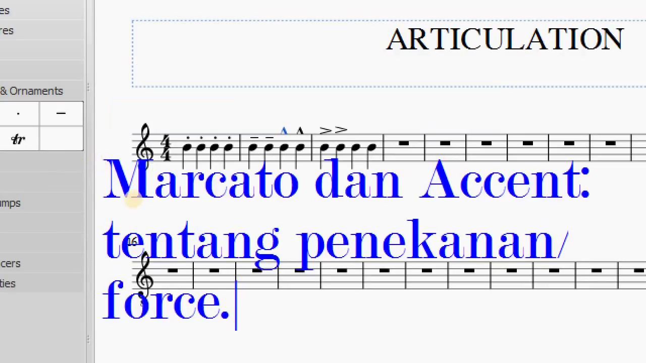 change clef in musescore