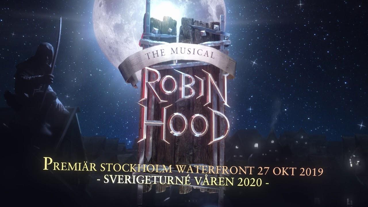 robin hood fulda # 15