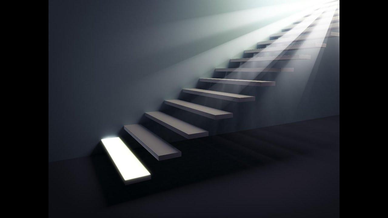 تفسير رؤية السلالم والدرج في المنام Youtube