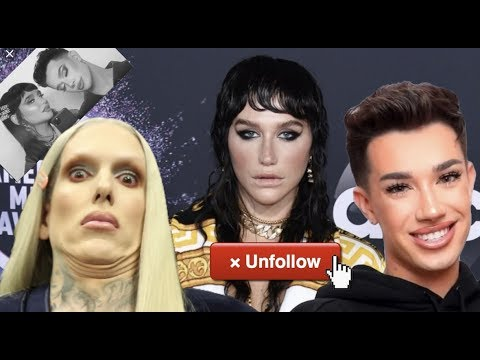 James Charles Has Jeffree Star SHOOK! Fight Over Kesha! thumbnail