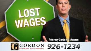 Car Wreck Worries | Gordon McKernan Injury Attorneys Baton Rouge Louisiana