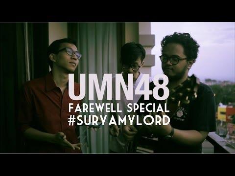 Farewell #SuryaMyLord, UMN48 - Beach Sandal Special