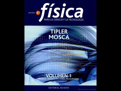 Fisica Para La Ciencia Y La Tecnologia Tipler Epub Download