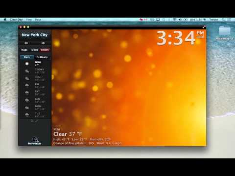 ClearDay App Review 2014
