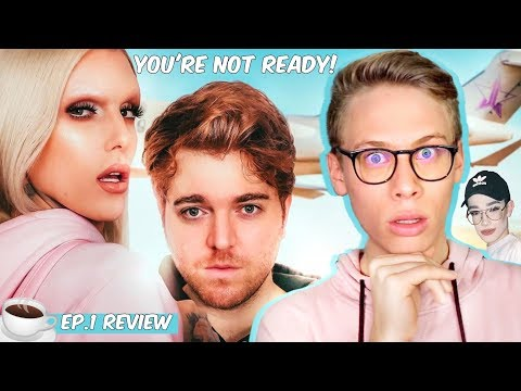 "The Truth About Shane Dawson's ""The Beautiful World of Jeffree Star"" thumbnail"