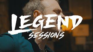 Chris Buckley - El Sol Esta Aqui | Legend Sessions