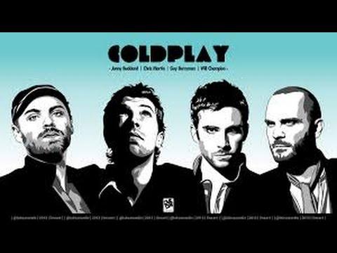 Top 10 Best Coldplay Songs