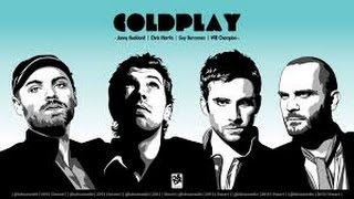 Top 10 Best Coldplay Songs