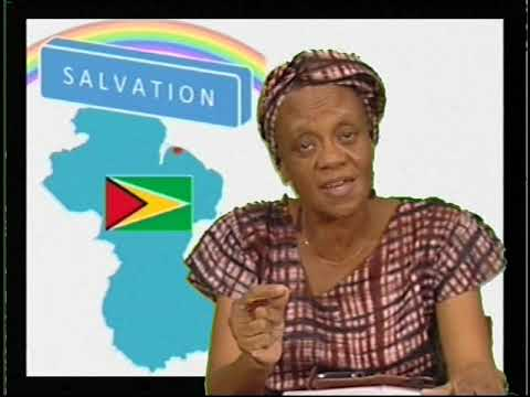 Download Sex, GOD'S WAY - Part 2(a) - Sis. Shirley Elinor Jordan