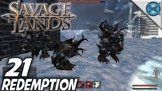Savage Lands | EP 21 | Redemption | Let