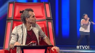 "The Voice IT | Serie 3 | Anteprima Blind Audition ""It"