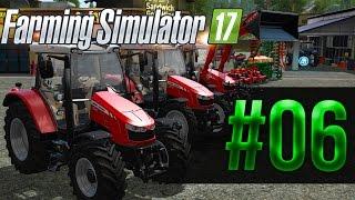 Farming Simulator 17   Carrière Suivie   Episode 6   Concessionnaire Massey !