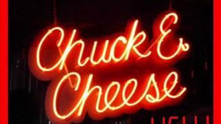 tim wilson - chuck e cheese hell
