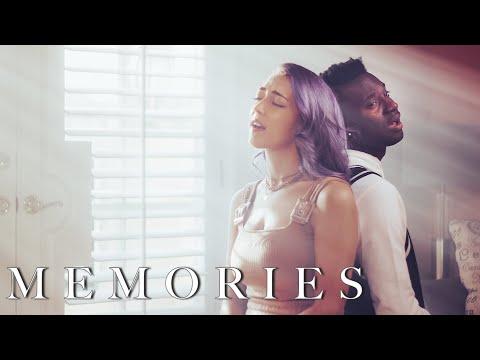 Maroon 5 - Memories (KHS & Ni/Co Cover)