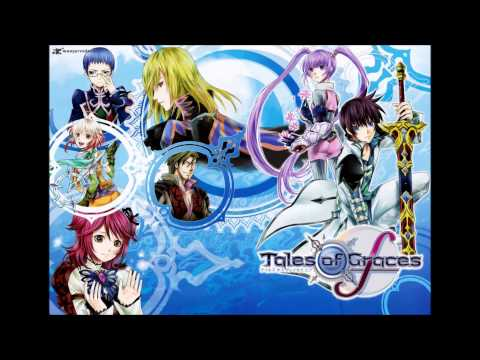 Tales of Graces f beginning Monday, August 19th!