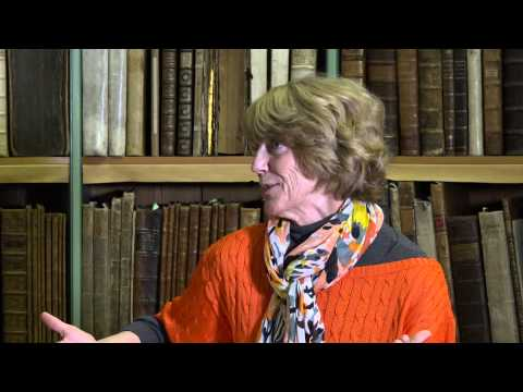 A conversation with Patricia Churchland