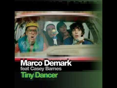 Marco Demark feat Casy Barnes  Tiny dancer deadmau5 dub