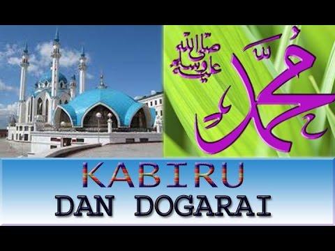 Download DAN DOGARAI LAFIYA MANZON ALLAH (Hausa Songs)