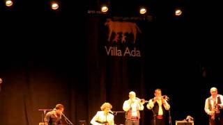 Watch Goran Bregovic Ojda Ojda video