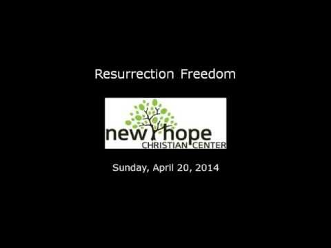 Resurrection Freedom
