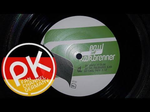 Paul Kalkbrenner - Since 77 (D1)