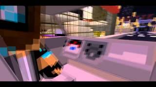 Minecraft сериал Зомби апокалипсис   Эпизод 5