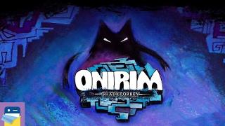 Onirim - Solitaire Card Game: iOS iPhone Gameplay Walkthrough (by Asmodee Digital)