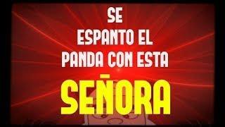 ¡TU Y ELLA SE VAN A LA V3RG@ Y COJETELA CHIDO! SI ME PASA ALGO SOBRE TU PUT@MADRE panda fa