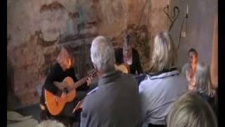 Gitarrtoner och Poesi