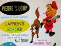 Pierre et le loup, raconté par Jean Claude Brialy - Disney & Prokofiev