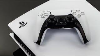 Купил PlayStation 5 Digital Edition - Обзор | Что не так?