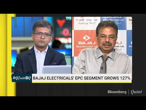 #Q2WithBQ: Bajaj Electricals Earnings Fineprint