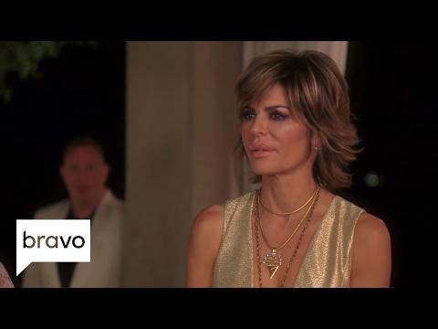 RHOBH: Is Lisa Rinna the Problem? Season 7, Episode 18  Bravo